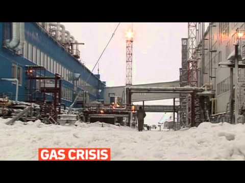 mitv - Ukraine and Russia fail to reach gas agreement