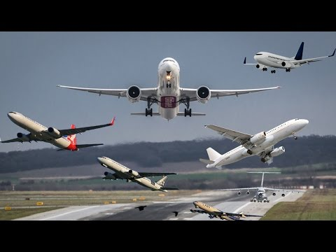 Top 5 Busiest Airports In The World By Passenger Traffic- Top List Ever