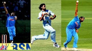 Top 10 Fastest Bowlers of Indian Cricket Team