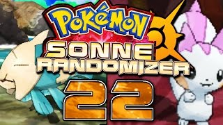 ÜBERALL NUR SHINYS! POKÉMON SONNE RANDOMIZER NUZLOCKE #22