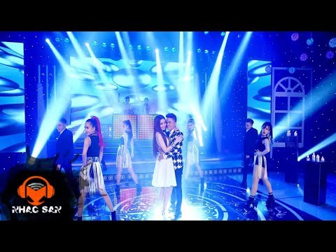 Sến Nhảy Song Ca Remix | Nhạc Sàn Hay | Nonstop 2017 | Khưu Huy Vũ ft Saka Trương Tuyền