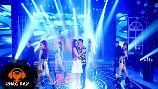 Sến Nhảy Song Ca Remix | Nhạc Sàn | Nonstop | Khưu Huy Vũ ft Saka Trương Tuyền