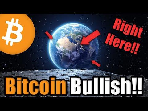 BIG NEWS! Bitcoin Heating Up In Turkey, Ukraine, & European Union | Tezos Staking | Binance Russia