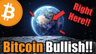 BIG NEWS! Bitcoin Heating up in Turkey, Ukraine, & European Union | Tezos Staking | Binance Russia