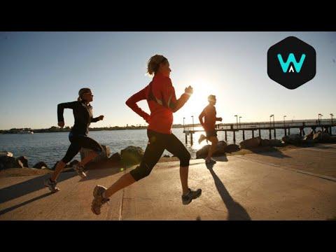 Como correr en un triatlon ?? con Ruben Ruzafa