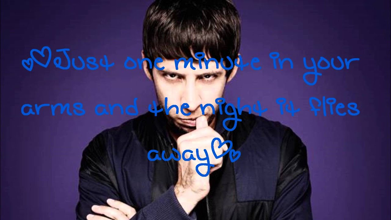 Example - One More Day (Stay With Me) Lyrics - YouTube