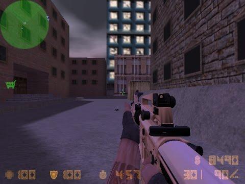 Pack Armas ESPECTACULARES Counter Strike 1.6   Nueva Generación