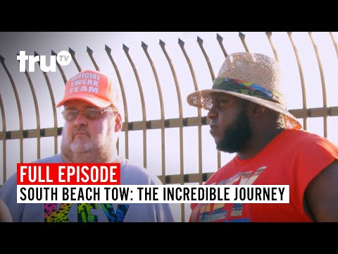 South Beach Tow | Season 5: The Incredible Journey | Watch the Full Episode | truTV
