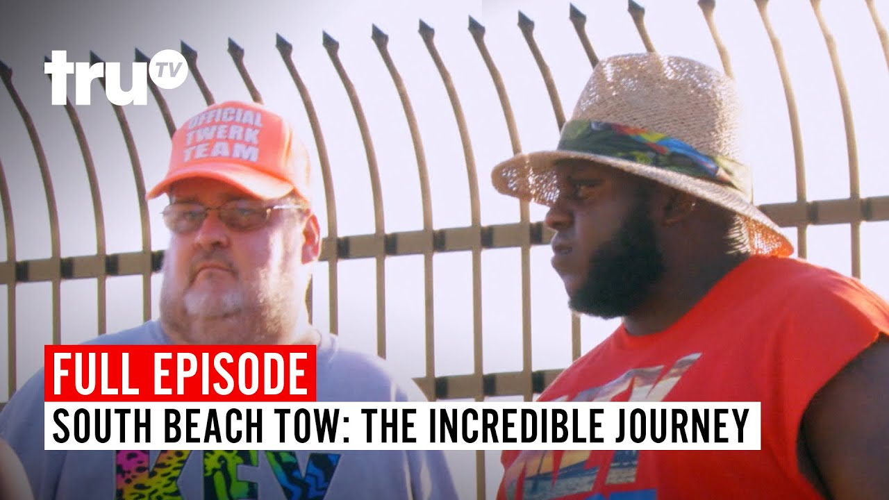Download South Beach Tow | Season 5: The Incredible Journey | Watch the Full Episode | truTV
