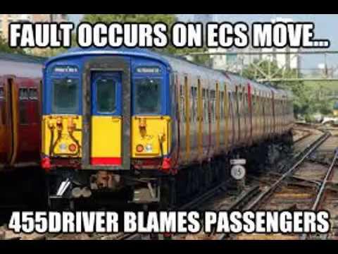 Railway Memes Episode 1 Youtube