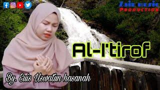 Al-I'tirof Sholawat paling merducover by Zain music production