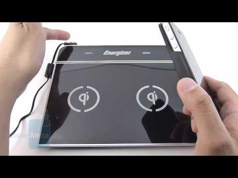 Energizer Inductive Charger Review