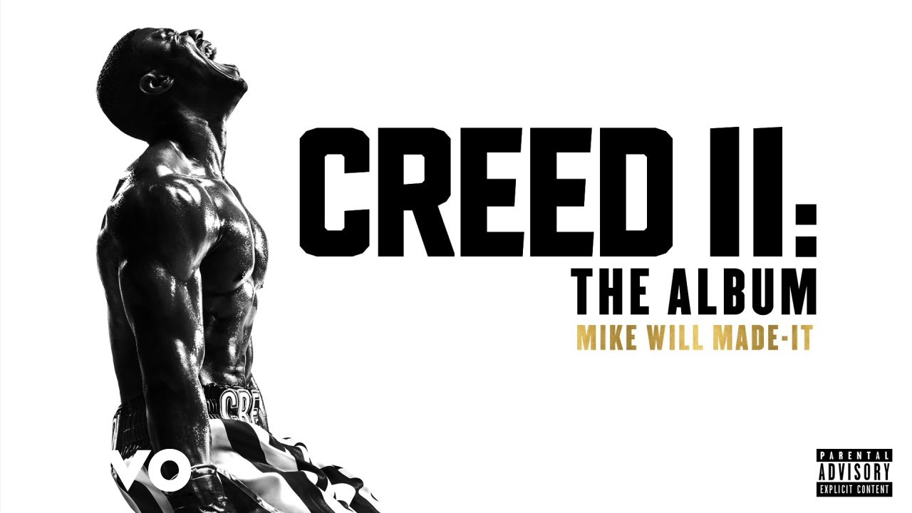 "Mike WiLL Made-It, Lil Wayne - Amen (Pre Fight Prayer) (From ""Creed II: The Album""/ Audio)"