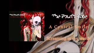 The Fourth Alice - Screaming in my Words