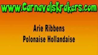 Arie Ribbens - Polonaise hollandaise