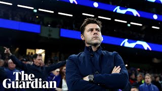 Mauricio Pochettino: The Road To His Tottenham Sacking