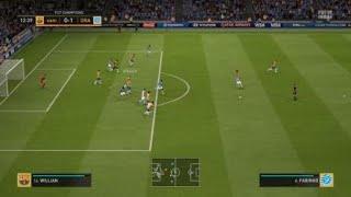 Fair tackle mate