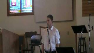 Ray MacKay - Sweet Little Jesus Boy (Christmas Song) (Robert MacGimsey)