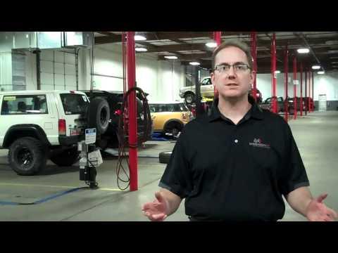 Full and Self Service Auto Repair