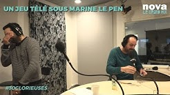 Un Jeu Télé sous Marine Le Pen | Les 30 Glorieuses - Nova