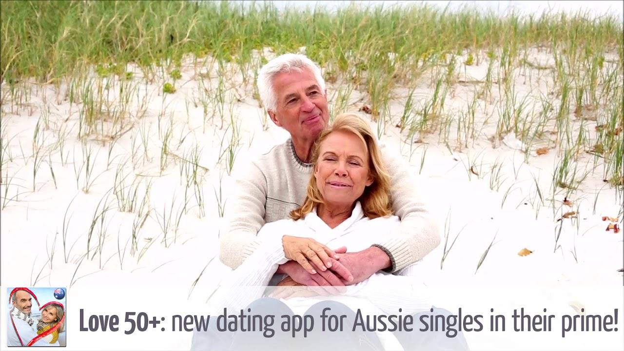 Über 50 dating-sites in australien