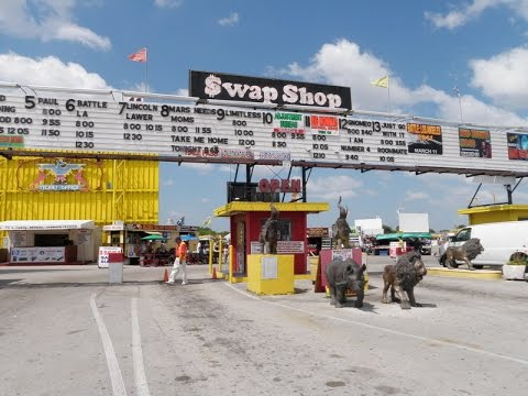 swap meet ft lauderdale florida