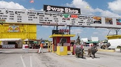 Out & About Vlogs #27: My Visit To The Swap Shop Ft. Lauderdale Florida
