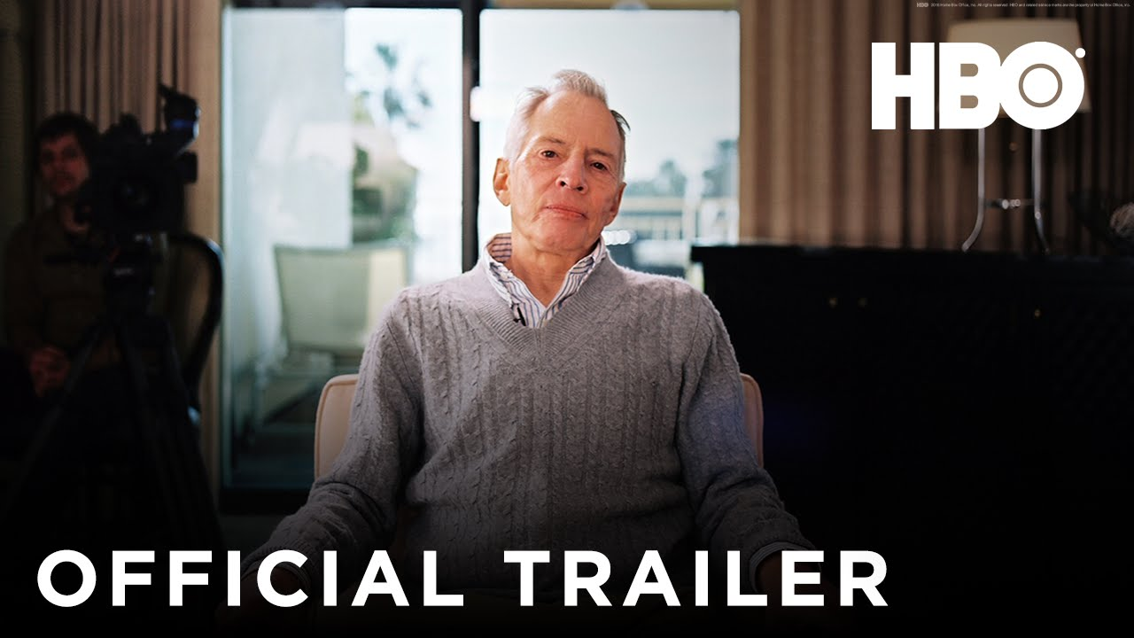 Robert Durst, who was featured in HBO's The Jinx, got life in prison ...