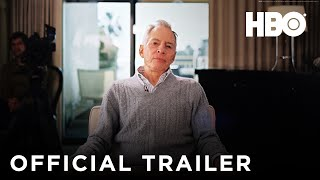 The Jinx: The Life and Deaths of Robert Durst - Trailer - Official HBO UK