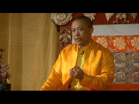 Power of Contemplation on Human Nature and Nature of Society -Sakyong Mipham Rinpoche. Shambhala