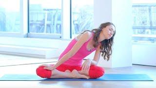 Spark Your Creativity Yoga Flow