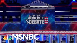 The First Debate: A Whole New World | All In | MSNBC