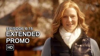 The Vampire Diaries 6x15 Extended Promo - Let Her Go [HD]