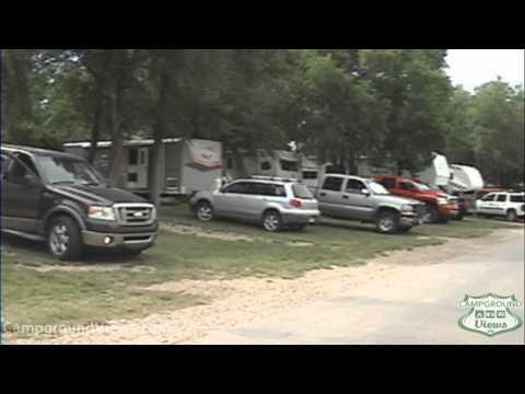 CampgroundViews.com - Chris' Camp Spearfish South Dakota SD RV Park Campground