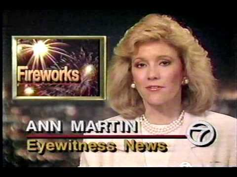 KABC 11 PM News Thursday, June 27, 1991