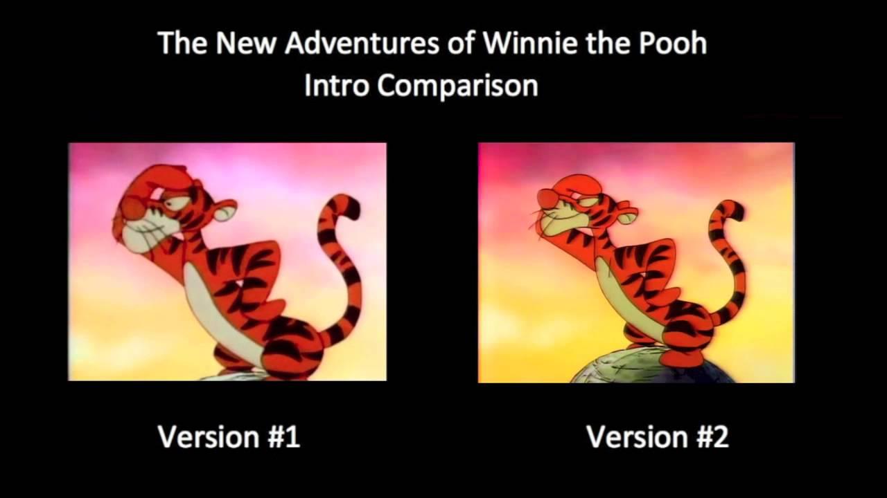 Winnie the pooh pornóregény