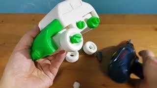 장난감 전동공구용 자동…