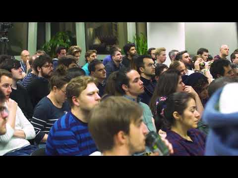 Container Queries In React, Viktor Hubert - React London February
