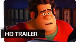 RALPH REICHTS - Offizieller Trailer (deutsch/german) | Disney HD