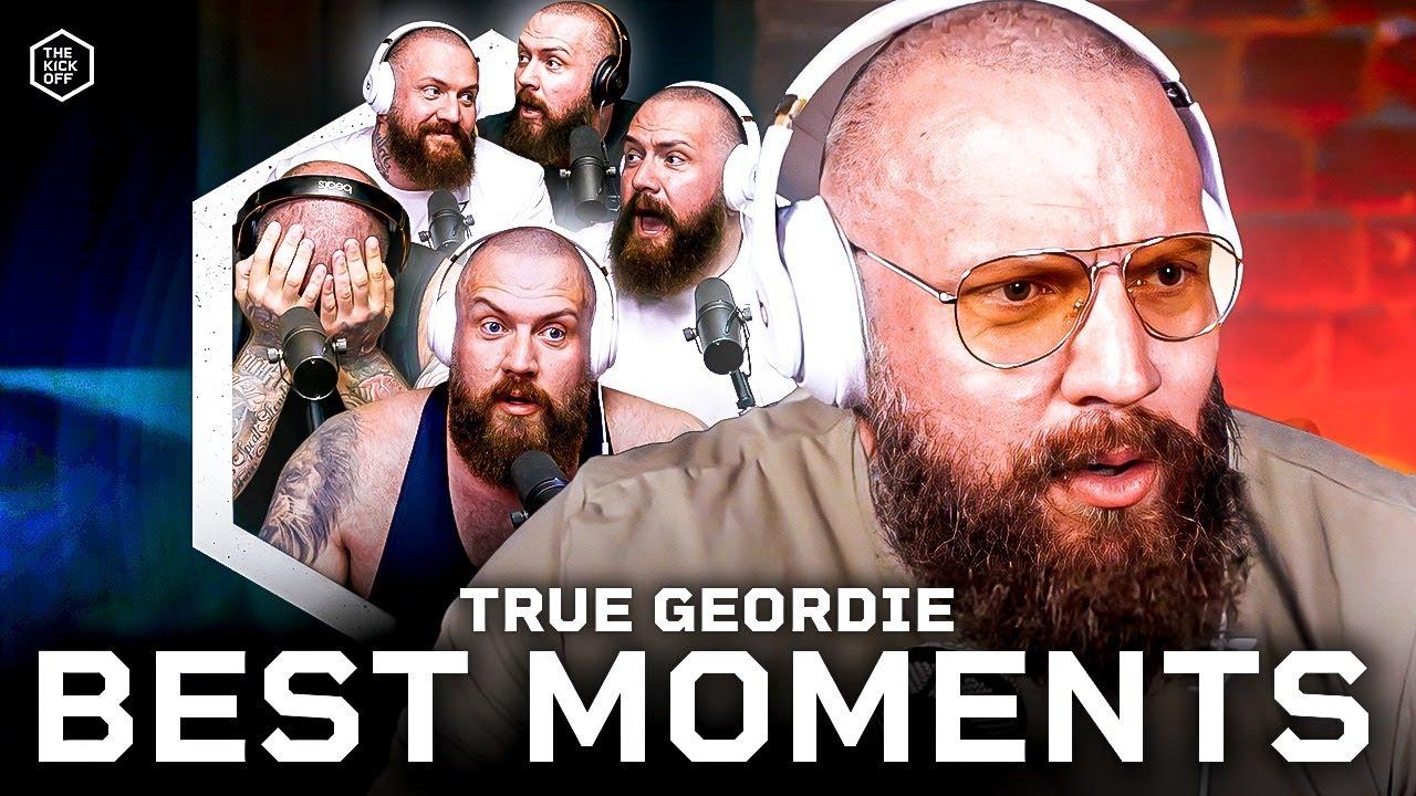 True Geordie's BEST Moments | The Kick Off 2020/21