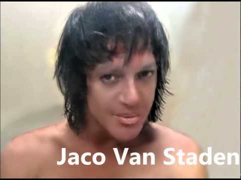 Don't Fly To High My Little Bird  Live Recording Of  Jaco Van Staden