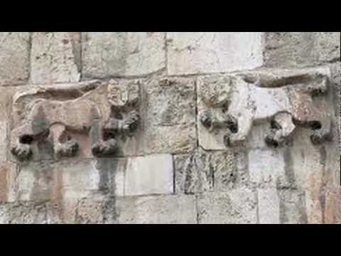 Walk Through the Old City of Jerusalem