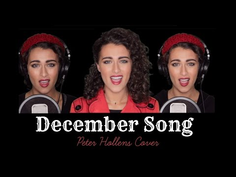 December Song // Peter Hollens Cover