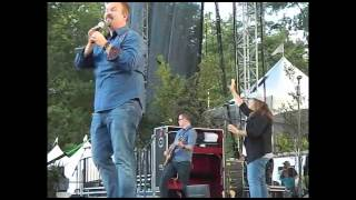 Download Casting Crowns - Until the Whole World Hears LIVE at theFEST 2013 MP3 song and Music Video