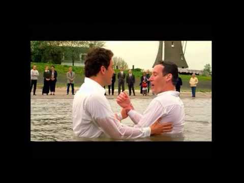 El Bautismo Video SUD 2013 - YouTube