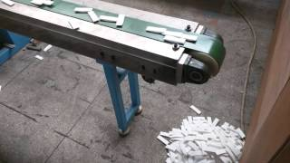 Developed High Speed Automatic Roll Your Own Cigarette Paper Folding Machine