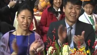 [2012年春晚]相声:《小合唱》 表演者:周炜等