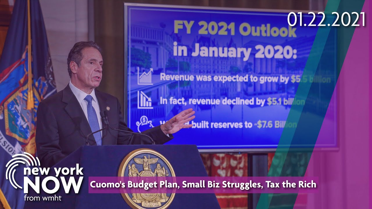 Cuomo is a mini-Trump  it's always been obvious to anyone paying ...