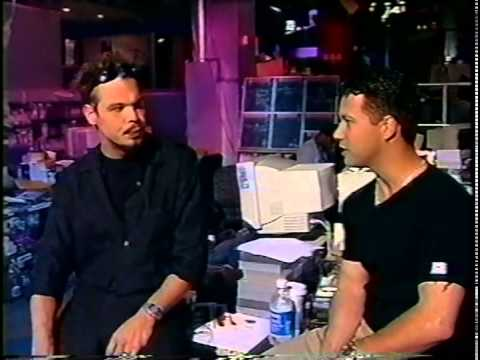 Big Wreck - Interviews 1999