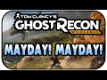 Mayday! - Tom Clancy's Ghost Recon Wildlands Beta #03